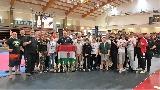 Éremeső a 14. IKF Kempo Világbajnokságon!