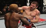UFC on FOX 21: Miller vs Lauzon 2