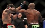 UFC 186: Egy újabb párosítás esett kútba