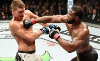 UFC 209: Countdown