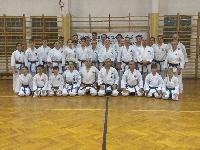 Interjú Sensei Tanakával az SKI Honbu instruktorával