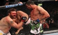 Werdum végleg kikerült a UFC 207 programjából