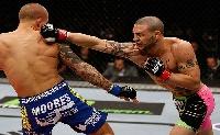 UFC 206: Swanson vs Choi