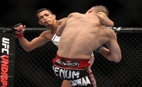 UFC on FOX 21.:Pettis vs Oliveira