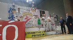 Beszámoló a Full-Contact Magyar bajnokságról