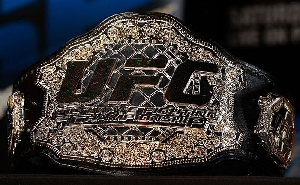 UFC on FOX 24: Souza vs Whittaker