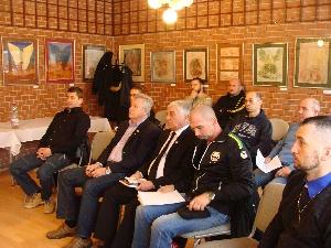 Idei első közgyűlését tartotta a Békés Megyei Harcművész Szövetség
