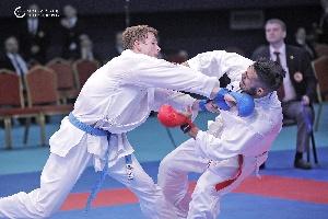 Az esélyesek taroltak a WKF Magyar-bajnokságon