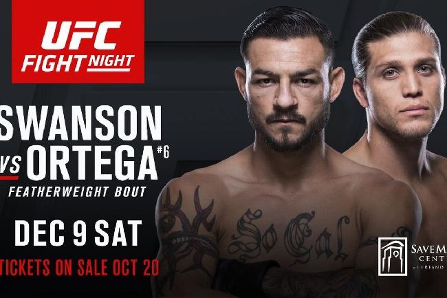 UFC 123: A számok bűvöletében