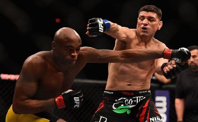 Diaz visszautasította a Lawler elleni visszavágót