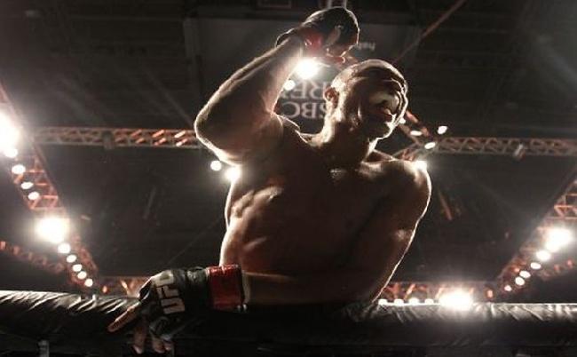 UFC 212: Silva vs Gastelum